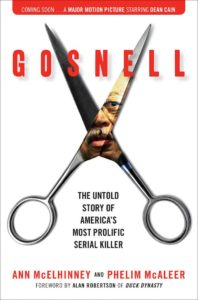 gosnell book review 1